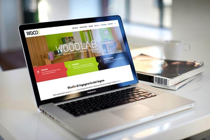 anteprima sito woodlab
