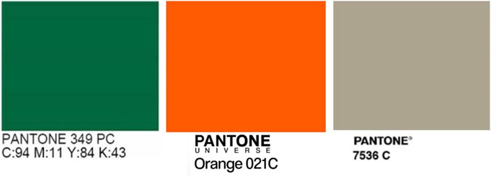 palette colori fabio